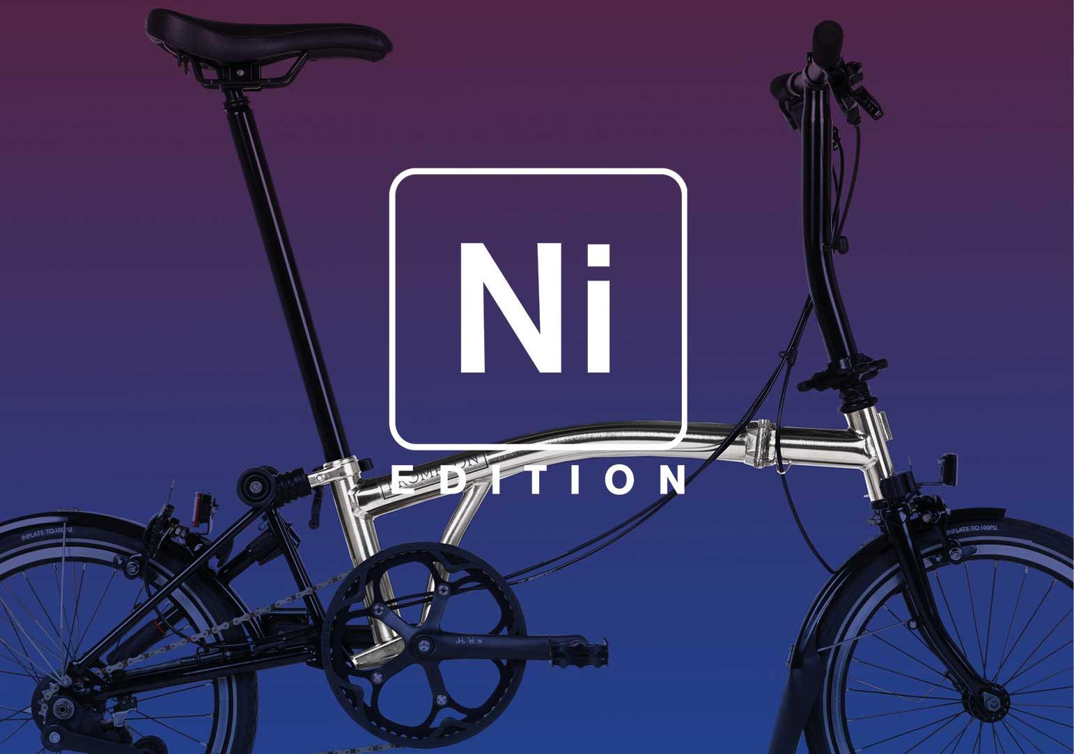 Nickel Special Edition