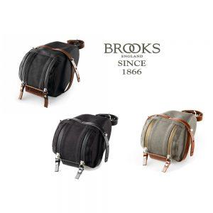 Brooks Isle of Weight Saddle Bag