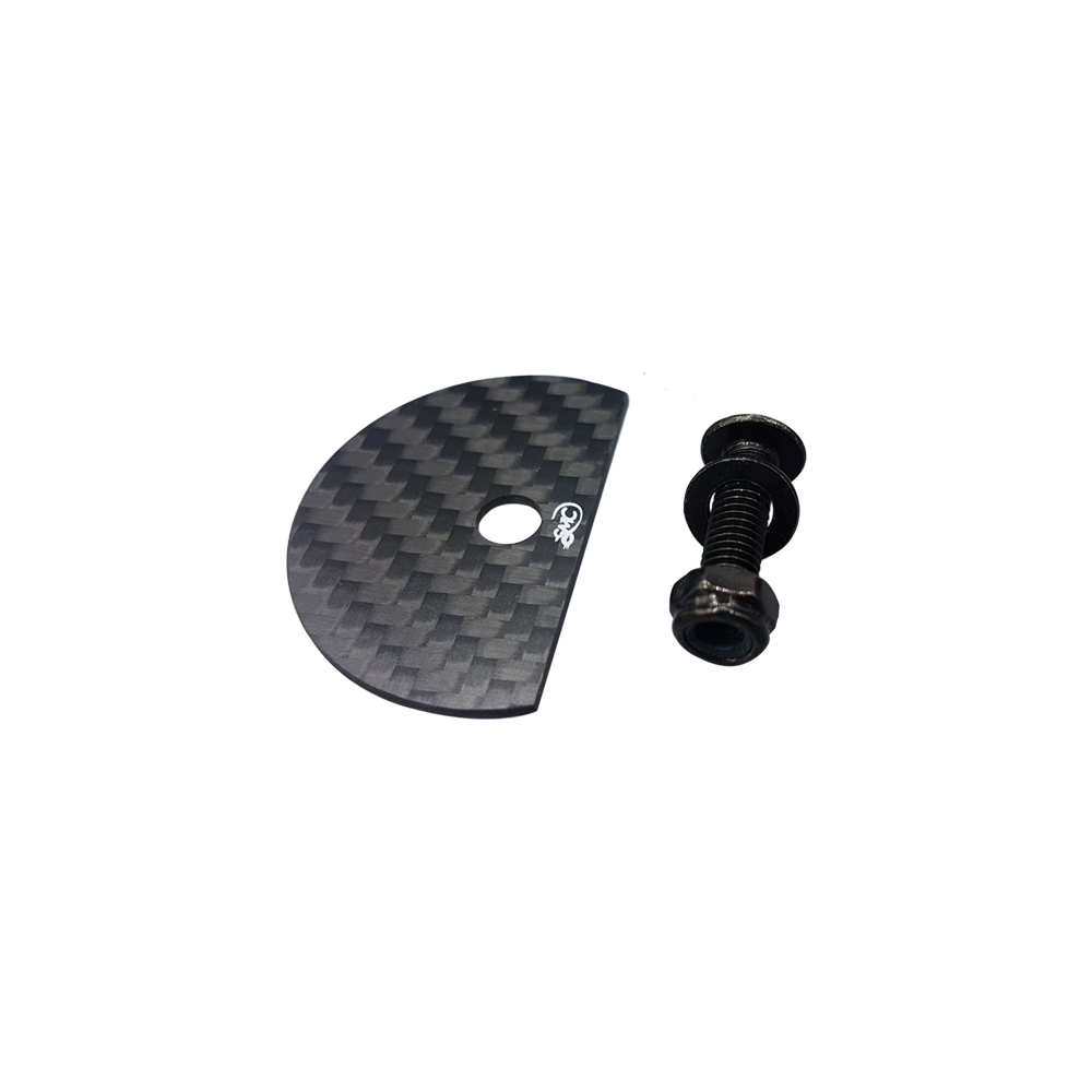 SMC Cable Fender Disc Carbon For Brompton