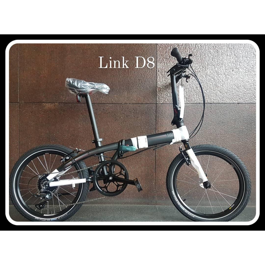 Tern Link D8
